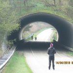bettine peter en corine tunnel woeste hoeve